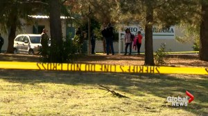 4 dead, several students injured in shooting at California elementary school, residence