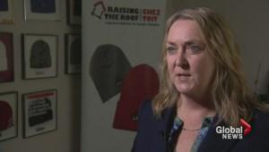 Homeless shelter hoax has Leaside residents upset