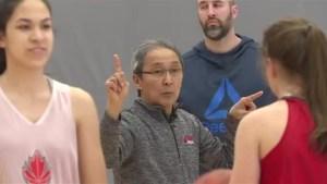 February 2019 Coach of the Month: Randy Kusano