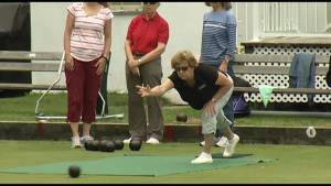 Cobourg Lawn Bowling Club marks 110th anniversary