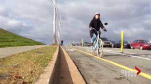Halifax debates effort to keep cyclists safe
