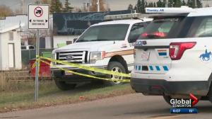 RCMP investigate possible gas-and-dash after pedestrian is killed in Thorsby