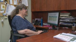 Issues facing older population in Sask.