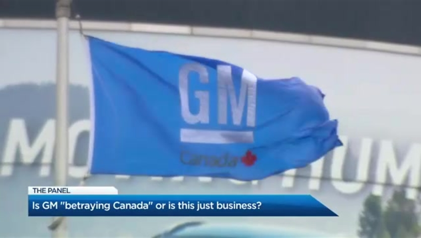 GM Could Sue UNIFOR Over Super Bowl 2019 Ad