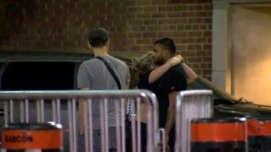Man fatally shot inside downtown Toronto high-rise