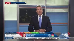 BC Election: David Akin breaks down possible scenarios in close election