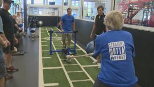 Interior Health's Pulmonary Rehab Program credited with saving lives and reducing hospital stays and emergency visits