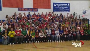'Jersey Day' commemorated in Lethbridge for Humboldt bus crash victims