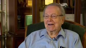 99-year-old man  among three people from Saskatoon named to Order of Canada