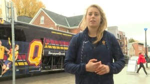 U-Sport-Women's Rugby Championships in Nova Scotia