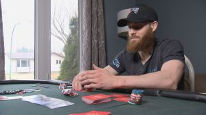 'Everything happens for a reason': Sask. man to play in prestigious PokerStars tournament