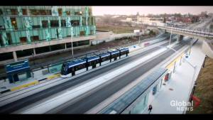 ION LRT system set to launch on June 21