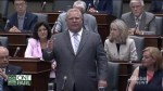 Toronto council spends like 'drunken sailors': Ford