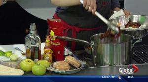 El Cortez in the Global Edmonton Kitchen: Part 2