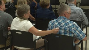 Kingston's live kidney donor program celebrates donors