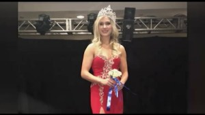 The Morning Show introduces you to Miss Napanee, Meighen Hodgen. She soon competes for Miss World Canada