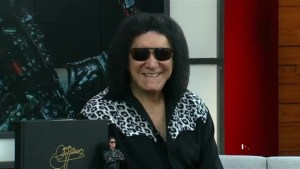 Gene Simmons Wants to Give his Fans the Ultimate Experience
