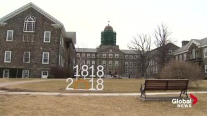 Dalhousie University celebrates 200th anniversary