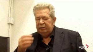 'The Old Man' Richard Harrison from Pawn Stars dead at the age of 77