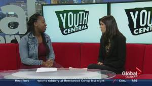 "Nominate a ""Youth of Distinction""; Nicole M'Carthy, Youth Central"
