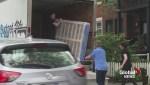 Saskatchewan residents procrastinate when it comes to moving: survey