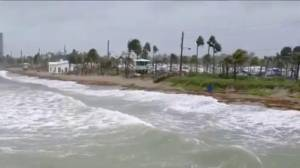 Tropical storm Gordon expected to hit Gulf Coast as hurricane