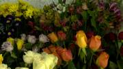 Play video: Buying flowers for Mother's Day