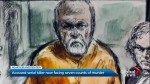 Toronto police lay 7th first-degree charge against Bruce McArthur