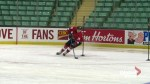 WHL Top Prospects Series Part 1 Nolan Foote