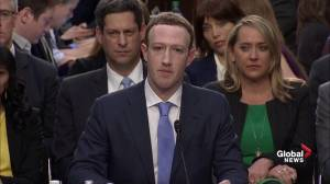 Facebook investigating 'tens of thousands' of apps that had access to user data