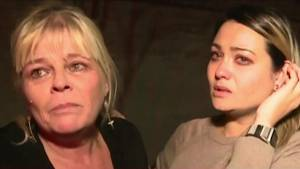 Alabama mall shooting: witness says she heard 'pop, pop, pop'