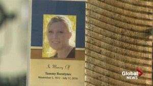 Friends, family hope new information comes forward in 2016 murder of Tammy Boratynec