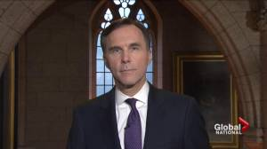 Federal budget 2018: Morneau's plan