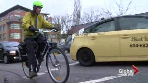 Commercial Drive shop owners divided on bike lane proposal