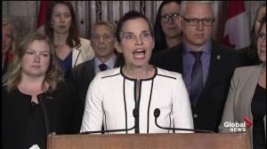 Ottawa calls on athletics organizations to expose abuse, harassment