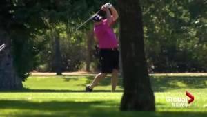 Alberta Senior Men's Golf Championship hits Lethbridge