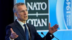 NATO celebrates 70 years as new challenges emerge