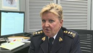 Nova Scotia RCMP announces new commanding officer