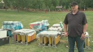 Behind the scenes: Edmonton's Canada Day fireworks prep