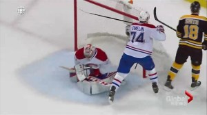 Carey Price clutch once again in Habs series-clinching win
