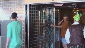 Man awarded $21.5 M for injuries caused by automatic glass door