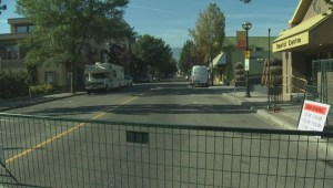 Road closures for Triathlete World Championships impacting businesses in Penticton