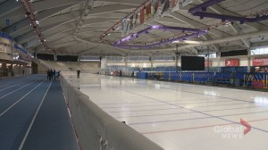 Calgary's No vote on 2026 Olympics a blow to local sports facilities