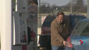 No relief at pumps despite plummeting oil prices