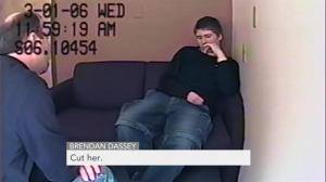 Brendan Dassey of 'Making a Murderer' ordered released from prison pending appeal