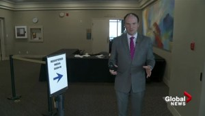 Behind the scenes of B.C. budget lockup