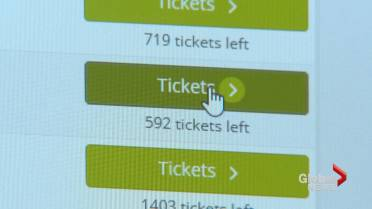 Alberta woman warns about ticket resale sites after big bill