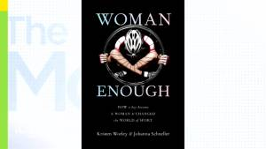 Kristen Worley's 'Woman Enough' now on bookshelves