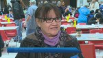 Souls Harbour feeds a Christmas dinner to hundreds in Regina