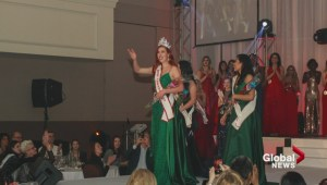 Mission woman becomes Miss Canada